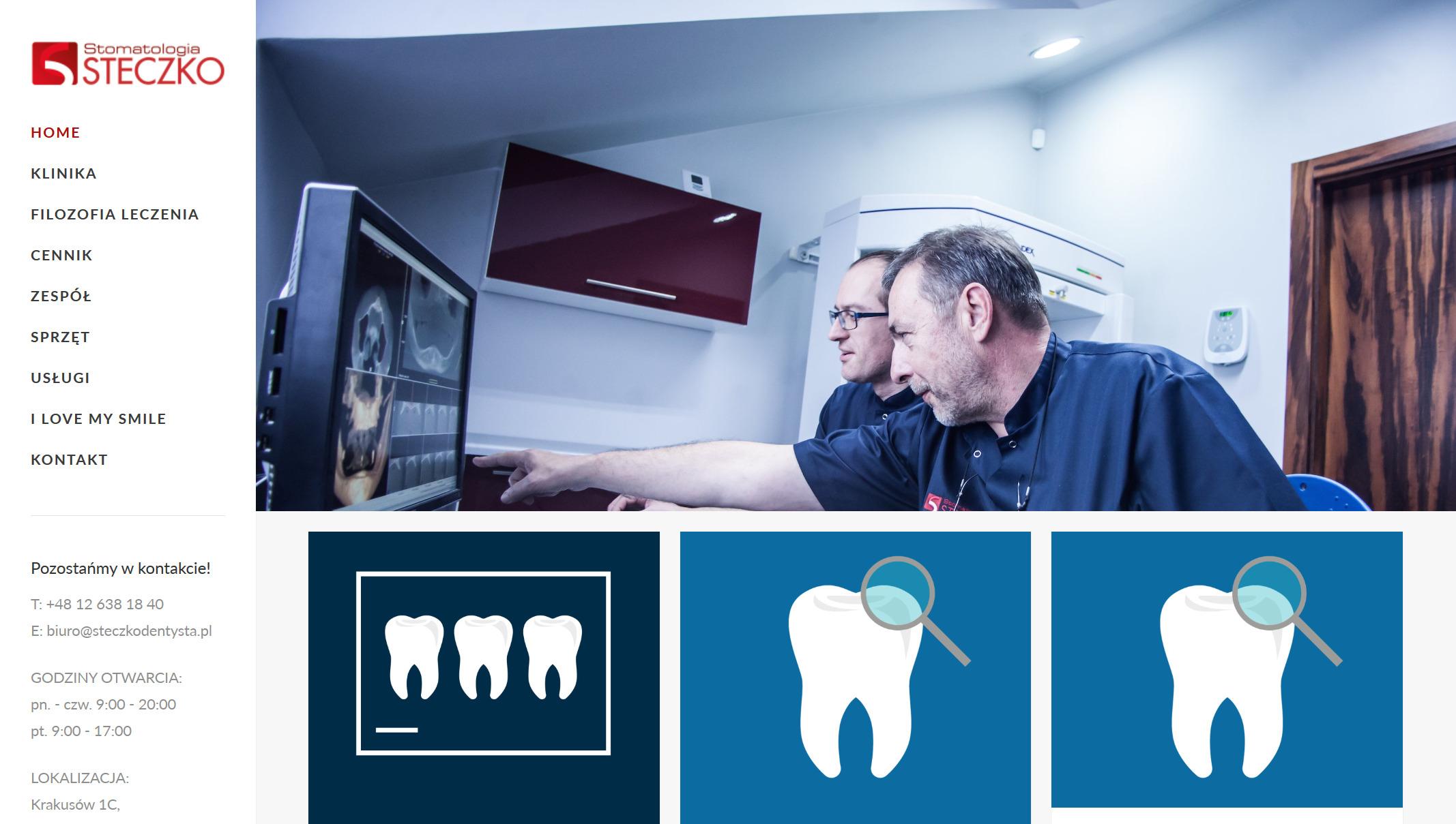 Steczko Dentysta